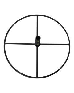 Large Conduit Base w/ Hooks