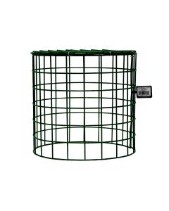"""WBU Dinner Bell Cage-2"""""""