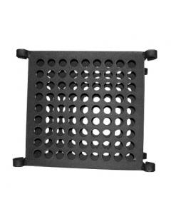 Pole Grid Box