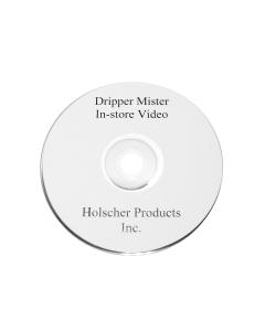 Dripper DVD