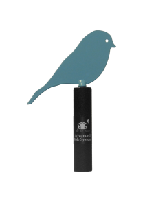 APS Bluebird Finial - Blue