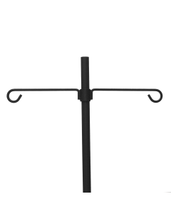 Conduit Cross Arm Double Hanger