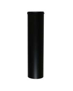 Raccoon Baffle-Flat Black