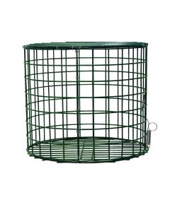 Seed Cylinder Feeder Cage-UNASSEMBLED