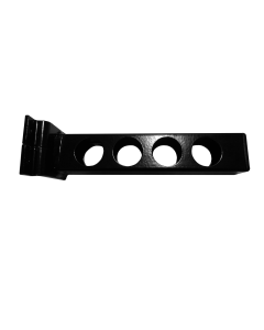 Slatwall APS 4 Hole Holder Out