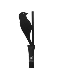 APS Woodpecker Finial - Black