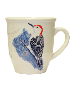 Red Bellied Woodpecker Mug